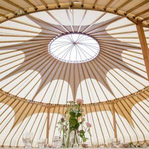 Yurts for Life