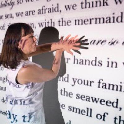 Stream 2018 Programme - Melanie Thompson