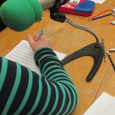 Learning - Artsmark