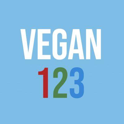 Shows - The Vegan123 Show