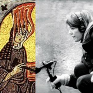 The Hildegard to Hildegard Show