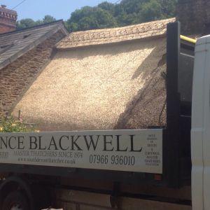 Wavelength - Prince Blackwell Master Thatchers